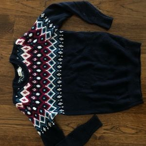 Abercrombie & Fitch Norwegian Sweater